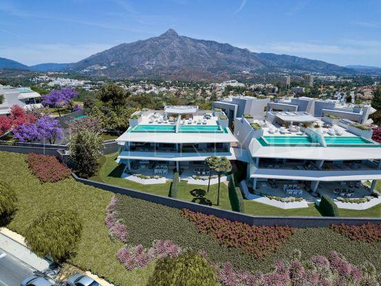4 bedrooms Nueva Andalucia semi detached villa for sale | Quartiers Estates