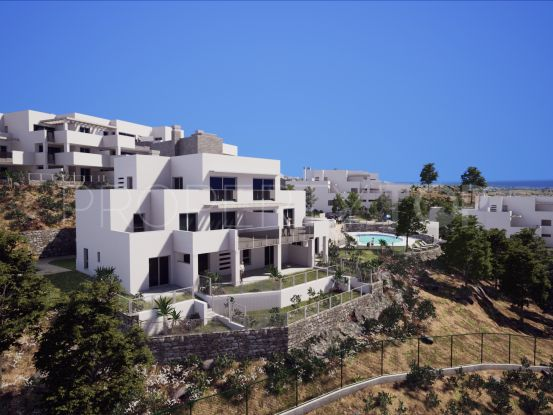 For sale Marbella East 2 bedrooms apartment | Quartiers Estates