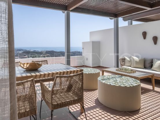 Mijas Costa 2 bedrooms apartment | Quartiers Estates