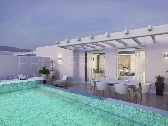 Apartment for sale in Marbella with 2 bedrooms   Quartiers Estates