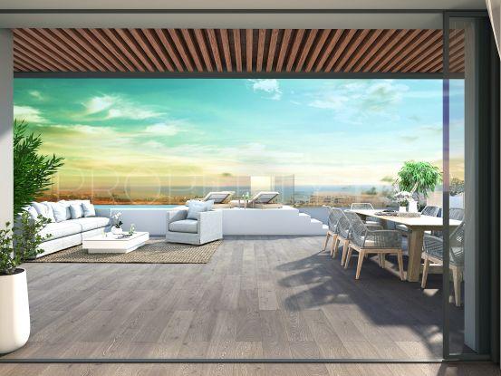 Buy apartment in Mijas Costa with 2 bedrooms   Quartiers Estates
