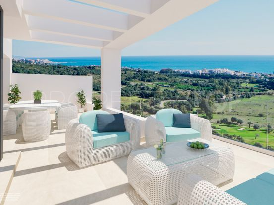 Penthouse with 2 bedrooms in Estepona | Quartiers Estates