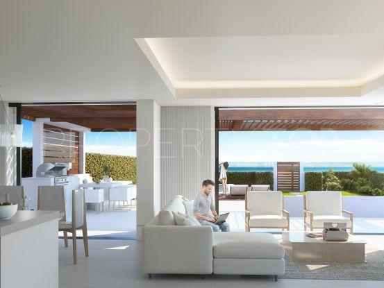 For sale New Golden Mile 3 bedrooms villa | Quartiers Estates