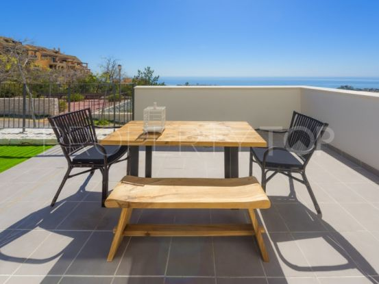 Apartment with 3 bedrooms for sale in Benalmadena | Quartiers Estates
