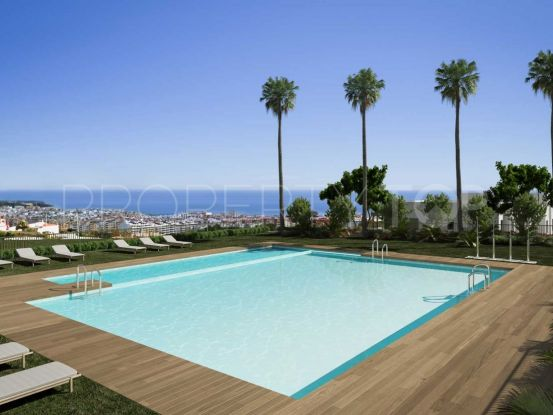 For sale Estepona Old Town apartment with 3 bedrooms | Quartiers Estates