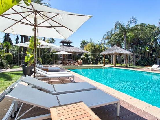 Guadalmina Baja 11 bedrooms villa for sale   Quartiers Estates