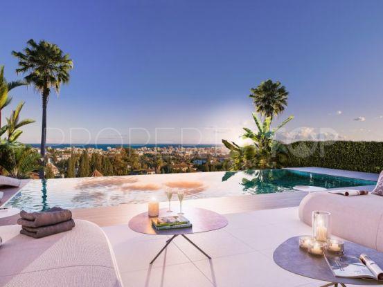 Villa in Campo Mijas with 4 bedrooms | Quartiers Estates