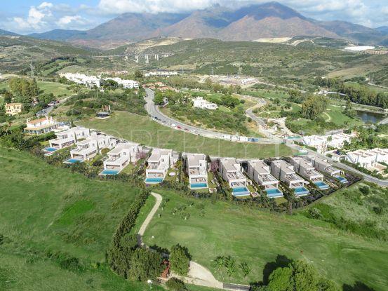 For sale villa in Estepona Golf | Quartiers Estates