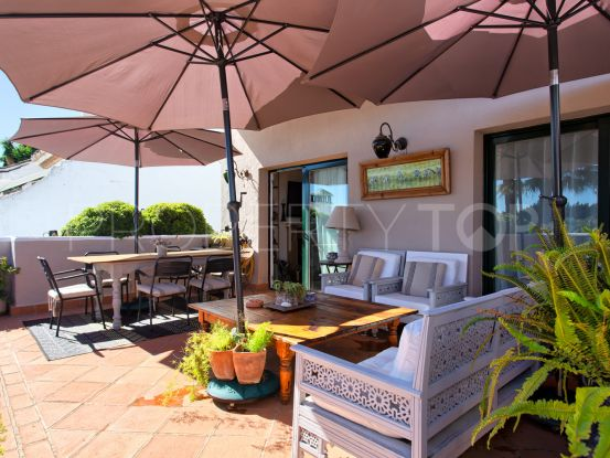 3 bedrooms duplex penthouse in Marbella - Puerto Banus | Quartiers Estates