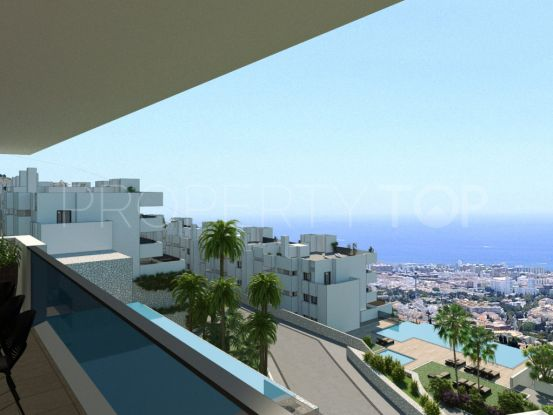 4 bedrooms apartment in Benalmadena | Quartiers Estates