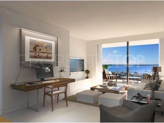 Benalmadena apartment | Quartiers Estates