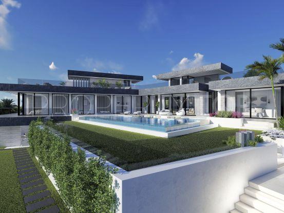 Villa in Benahavis | Quartiers Estates