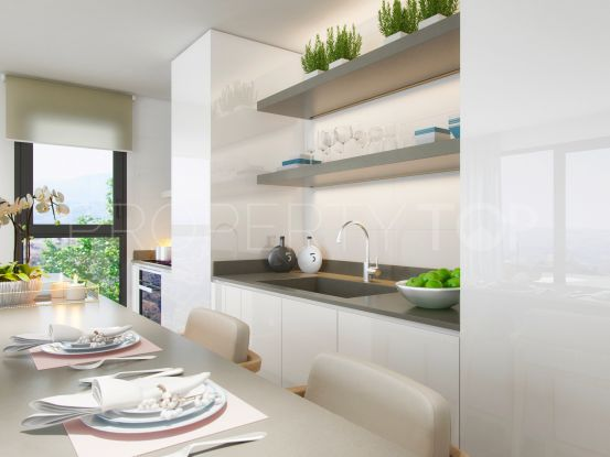 Apartment with 3 bedrooms for sale in Mijas   Quartiers Estates