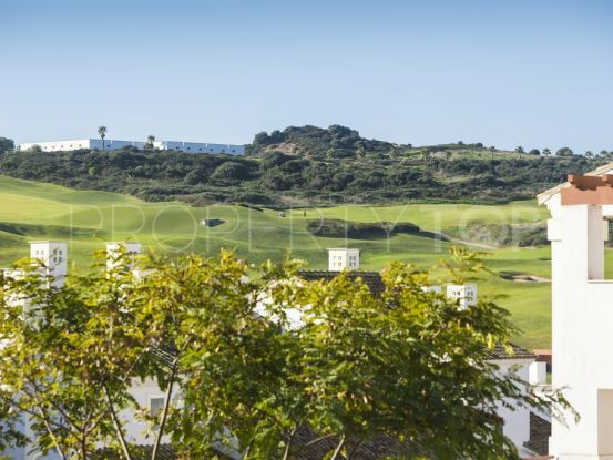 Apartment for sale in Alcaidesa Golf with 3 bedrooms | Quartiers Estates