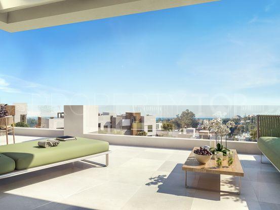 Apartment in Cabopino for sale | Quartiers Estates
