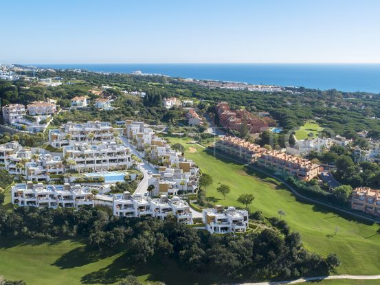 For sale apartment in Cabopino with 4 bedrooms | Quartiers Estates