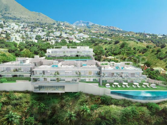 3 bedrooms Benalmadena apartment | Quartiers Estates
