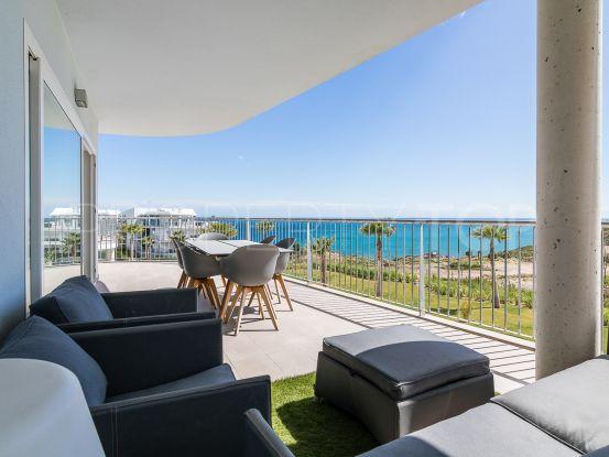 Benalmadena apartment with 3 bedrooms | Quartiers Estates