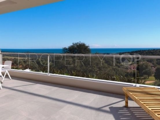 Buy 3 bedrooms apartment in San Roque Golf | Quartiers Estates