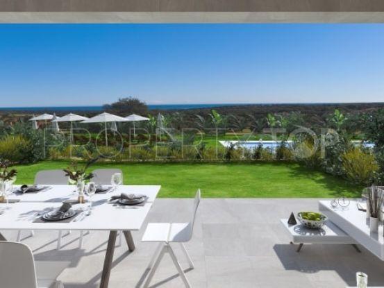 For sale San Roque Golf duplex penthouse | Quartiers Estates