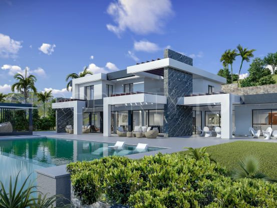 Buy La Quinta 4 bedrooms villa | Quartiers Estates