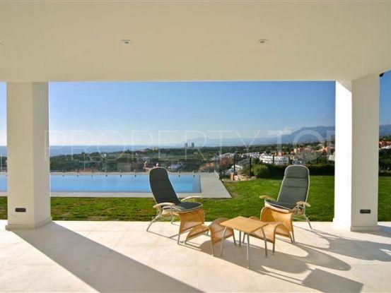 Villa for sale in Artola, Marbella East | Quartiers Estates