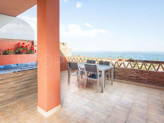 Comprar atico duplex en Benalmadena con 3 dormitorios | Quartiers Estates