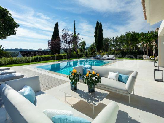 For sale Los Naranjos 4 bedrooms villa | Quartiers Estates