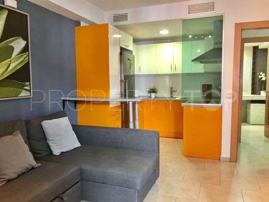 Buy 2 bedrooms ground floor apartment in S. Pedro Centro, San Pedro de Alcantara | Kara Homes Marbella