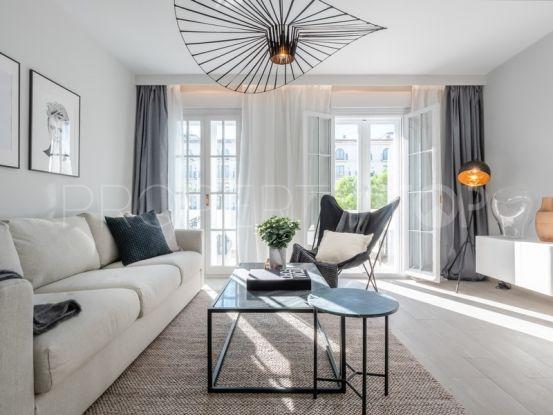 Nueva Andalucia 3 bedrooms apartment for sale | Kara Homes Marbella