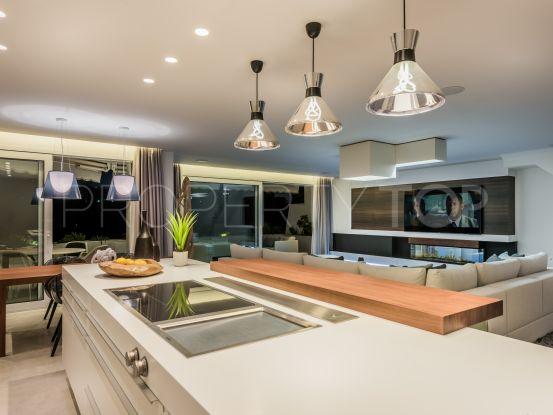 Los Granados Golf duplex penthouse | Kara Homes Marbella
