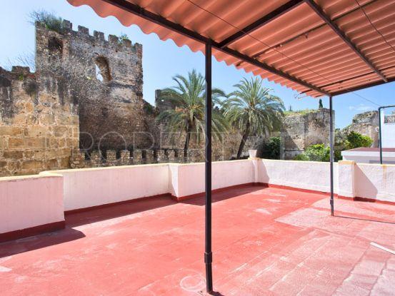 Marbella Centro building with 3 bedrooms | Kara Homes Marbella