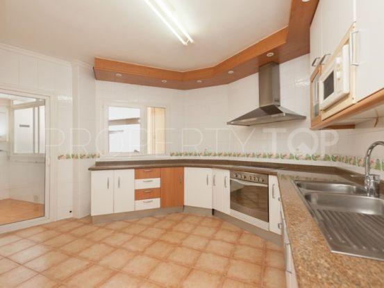 Duplex penthouse for sale in San Pedro Playa, San Pedro de Alcantara | Kara Homes Marbella