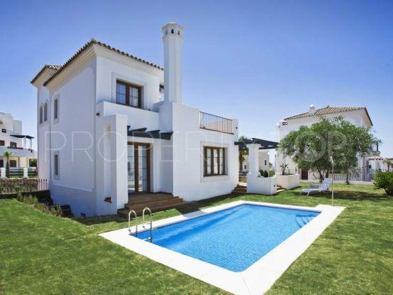 For sale villa with 3 bedrooms in La Resina Golf, Estepona | Kara Homes Marbella
