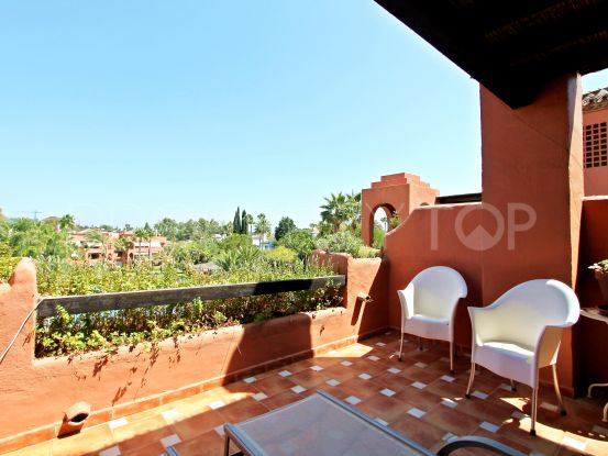 Alhambra del Golf apartment for sale | Kara Homes Marbella