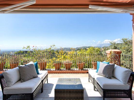 For sale 3 bedrooms apartment in Monte Halcones, Benahavis | Kara Homes Marbella