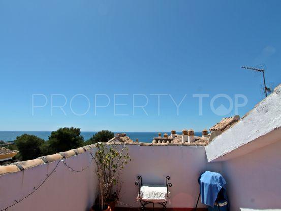 Los Pinos de Nagüeles duplex penthouse | Kara Homes Marbella