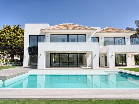For sale Guadalmina Baja 6 bedrooms villa | Kara Homes Marbella