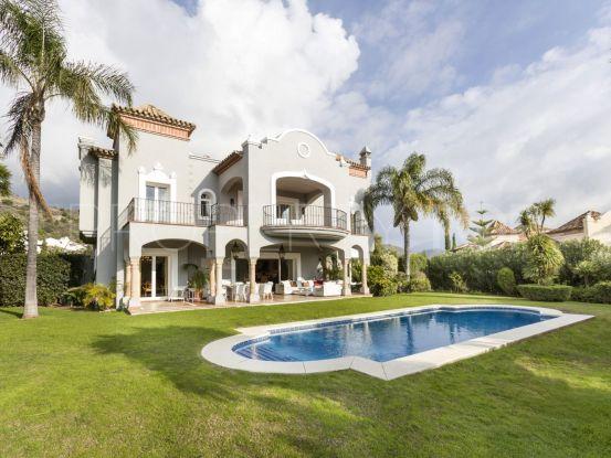 Altos de La Quinta 5 bedrooms villa for sale | Kara Homes Marbella