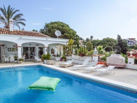 Buy El Paraiso 5 bedrooms villa | Kara Homes Marbella
