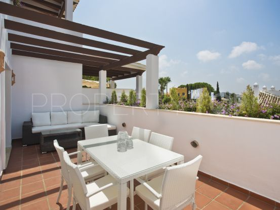 For sale Nueva Andalucia apartment with 2 bedrooms | Kara Homes Marbella