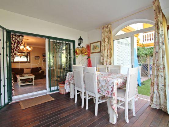 La Dama de Noche 3 bedrooms ground floor apartment for sale | Kara Homes Marbella