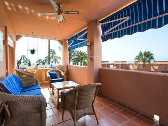For sale penthouse in New Golden Mile with 2 bedrooms | Kara Homes Marbella