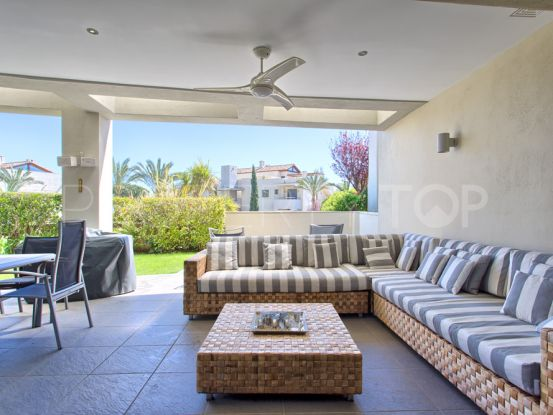 For sale Imara 3 bedrooms ground floor apartment | Kara Homes Marbella