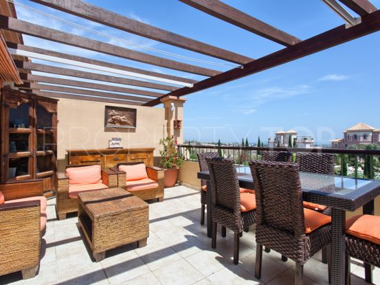 Penthouse in Four Seasons | Kara Homes Marbella