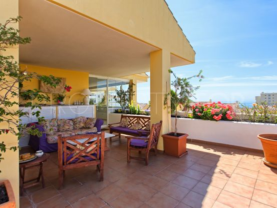 Penthouse for sale in Estepona | Kara Homes Marbella