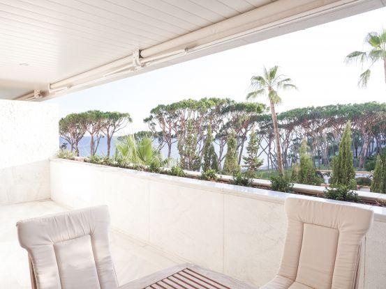 Apartment with 2 bedrooms in Marina Mariola, Marbella Golden Mile | Kara Homes Marbella