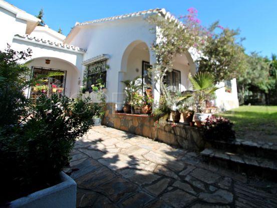 Villa in Alta Vista with 3 bedrooms | Kara Homes Marbella