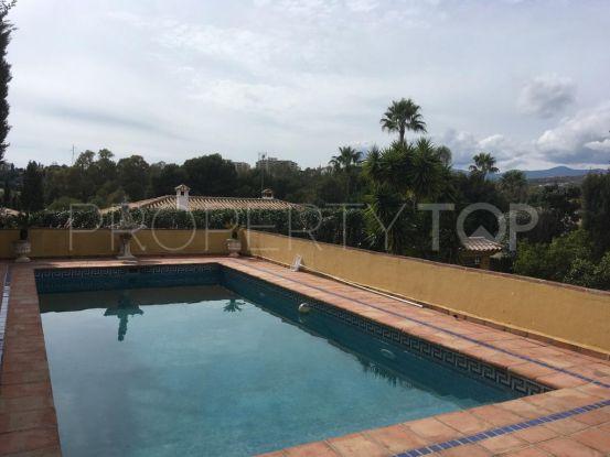 For sale villa in Guadalmina Alta with 3 bedrooms | Quorum Estates