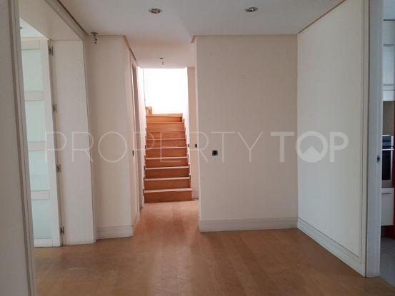 El Retiro de Nagüeles 3 bedrooms duplex penthouse for sale | Quorum Estates